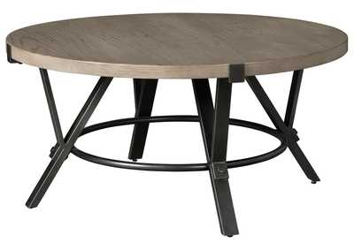 Image for Zontini Coffee Table