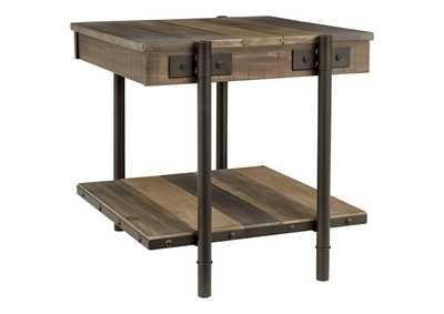 Image for Bostweil End Table