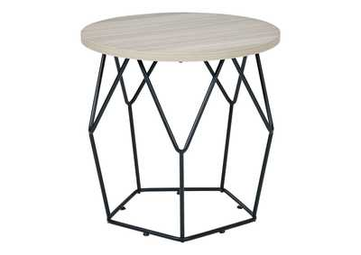 Image for Waylowe End Table