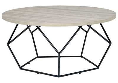 Image for Waylowe Coffee Table