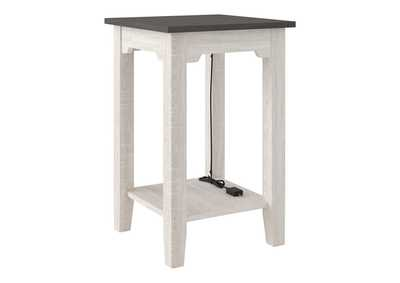 Image for Dorrinson Chairside End Table