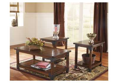 Murphy Occasional Table Set (Cocktail & 2 Ends),Direct To Consumer Express