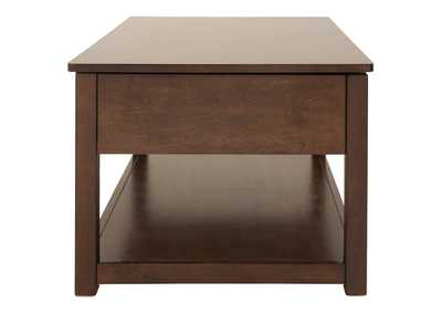 Marion Lift Top Cocktail Table,Signature Design By Ashley
