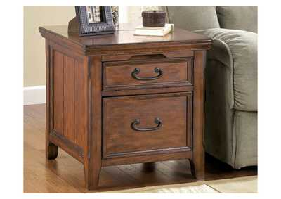 Woodboro Media End Table,Direct To Consumer Express