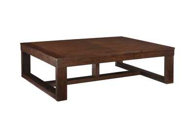 Image for Watson Rectangular Cocktail Table