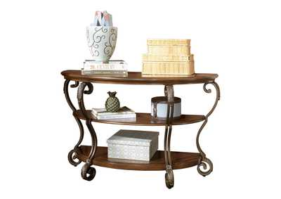 Image for Nestor Sofa Table