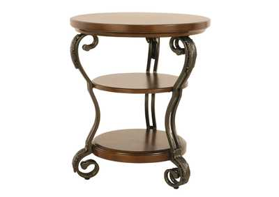 Nestor Chair Side End Table,Direct To Consumer Express