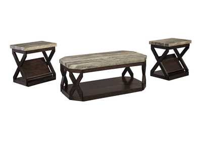 Radilyn Table (Set of 3),Direct To Consumer Express