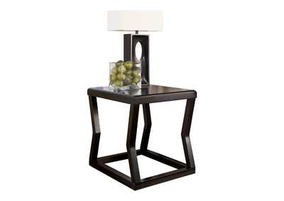 Kelton Brown End Table