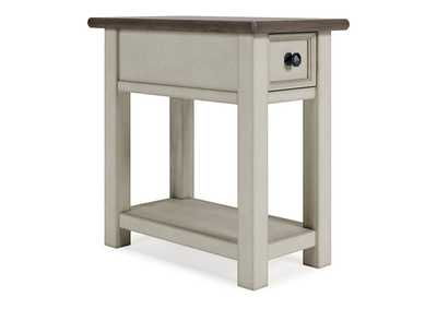 Image for Bolanburg Chairside End Table