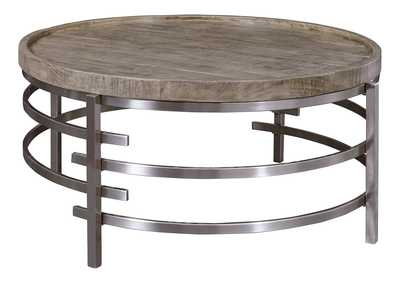 Image for Zinelli Gray Coffee Table