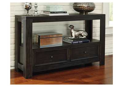 Gavelston Sofa Table,Signature Design By Ashley