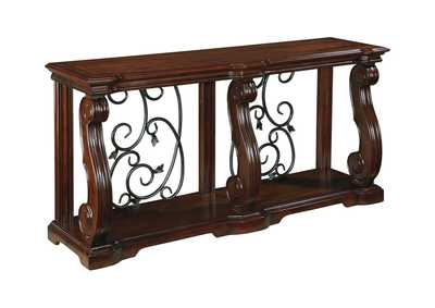 Image for Alymere Sofa Table