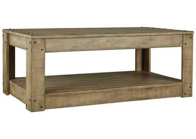 Image for Lindalon Coffee Table
