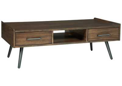 Image for Calmoni Coffee Table