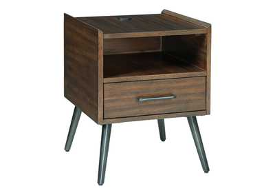 Image for Calmoni End Table