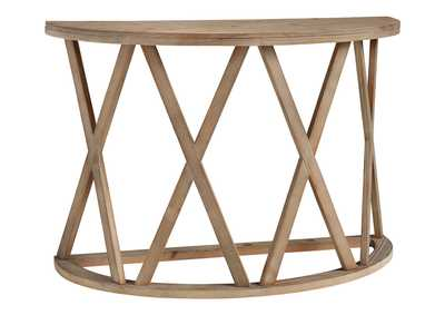 Image for Glasslore Sofa Table