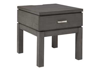 Image for Caitbrook End Table