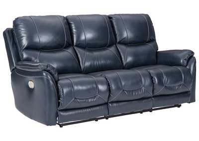 Image for Dellington Marine Power Reclining Sofa
