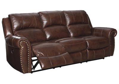 Image for Bingen Harness Power Reclining Sofa