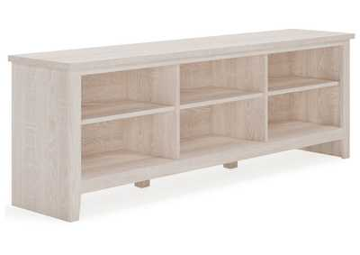 "Image for Dorrinson 70"" TV Stand"
