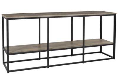 "Image for Wadeworth 65"" TV Stand"