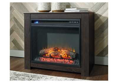 Image for Harlinton Fireplace Mantel