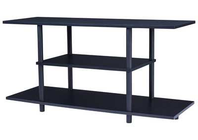 "Cooperson Black 42"" TV Stand"