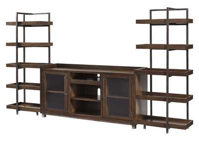 Image for Starmore 3-Piece Entertainment Center