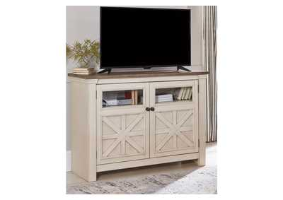 "Image for Bolanburg 50"" TV Stand"