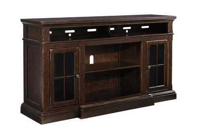 Image for Roddinton Dark Brown XL TV Stand