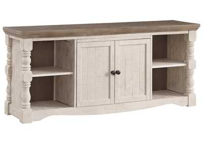 "Image for Havalance Two-Tone 67"" TV Stand"