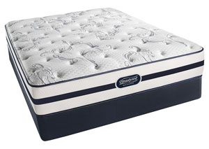 Image for Beautyrest Recharge Oakwood Plush King Mattress