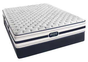 Image for Beautyrest Recharge Riversong X-Firm King Mattress