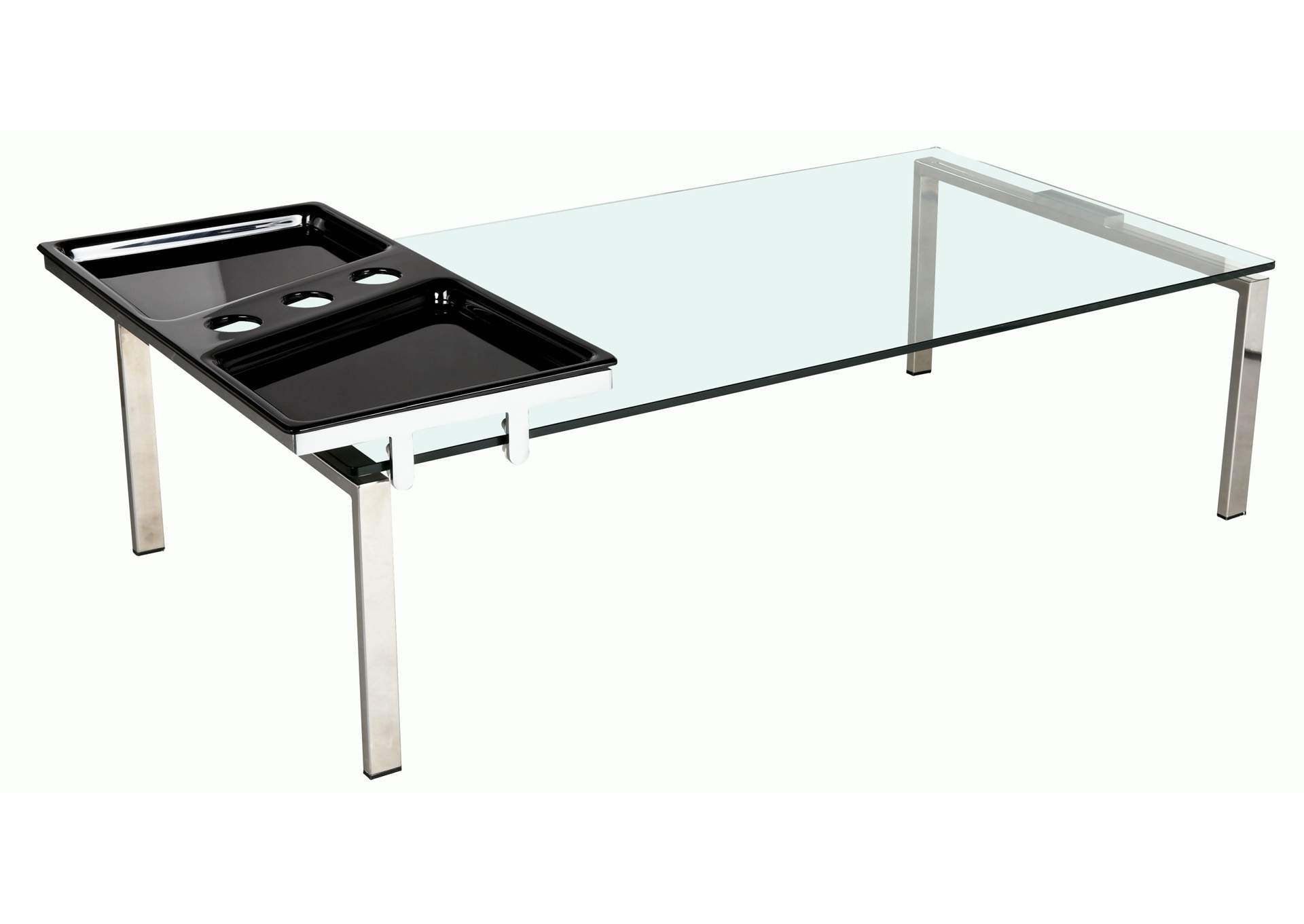 8151 Cocktail Table,Chintaly Imports