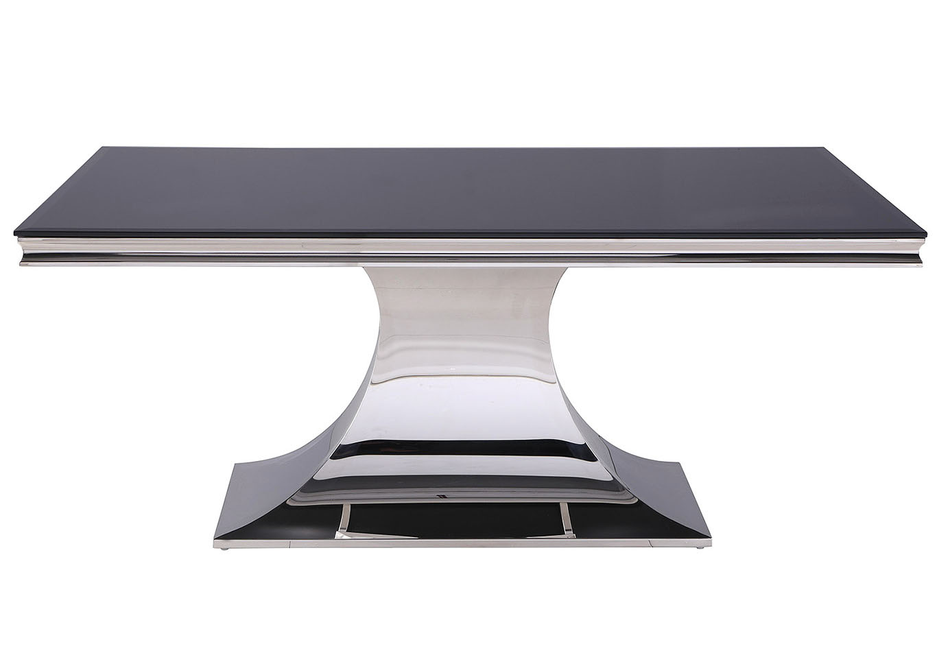 Emily Dining Table,Chintaly Imports