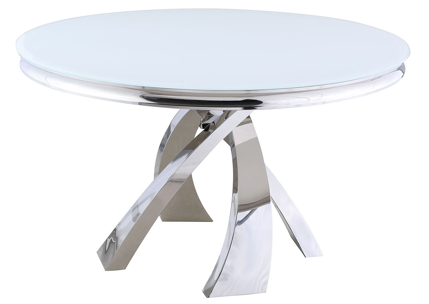 Erin Dining Table,Chintaly Imports