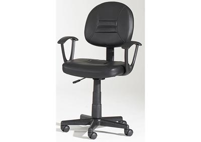 Image for Pneumatic Adjustable Office Chair