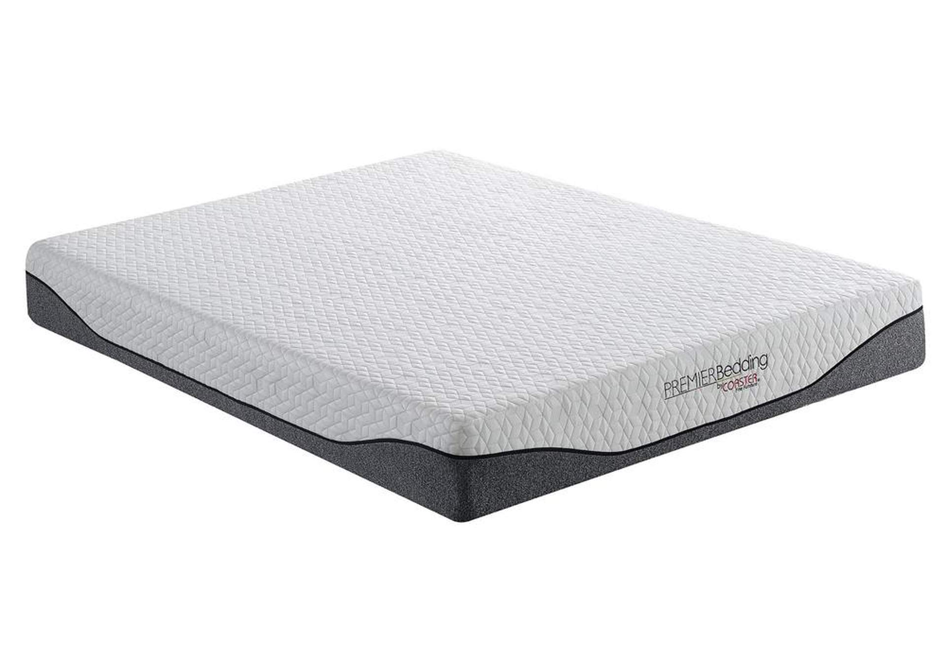 "Alto 10"" Queen Mattress,Coaster Furniture"