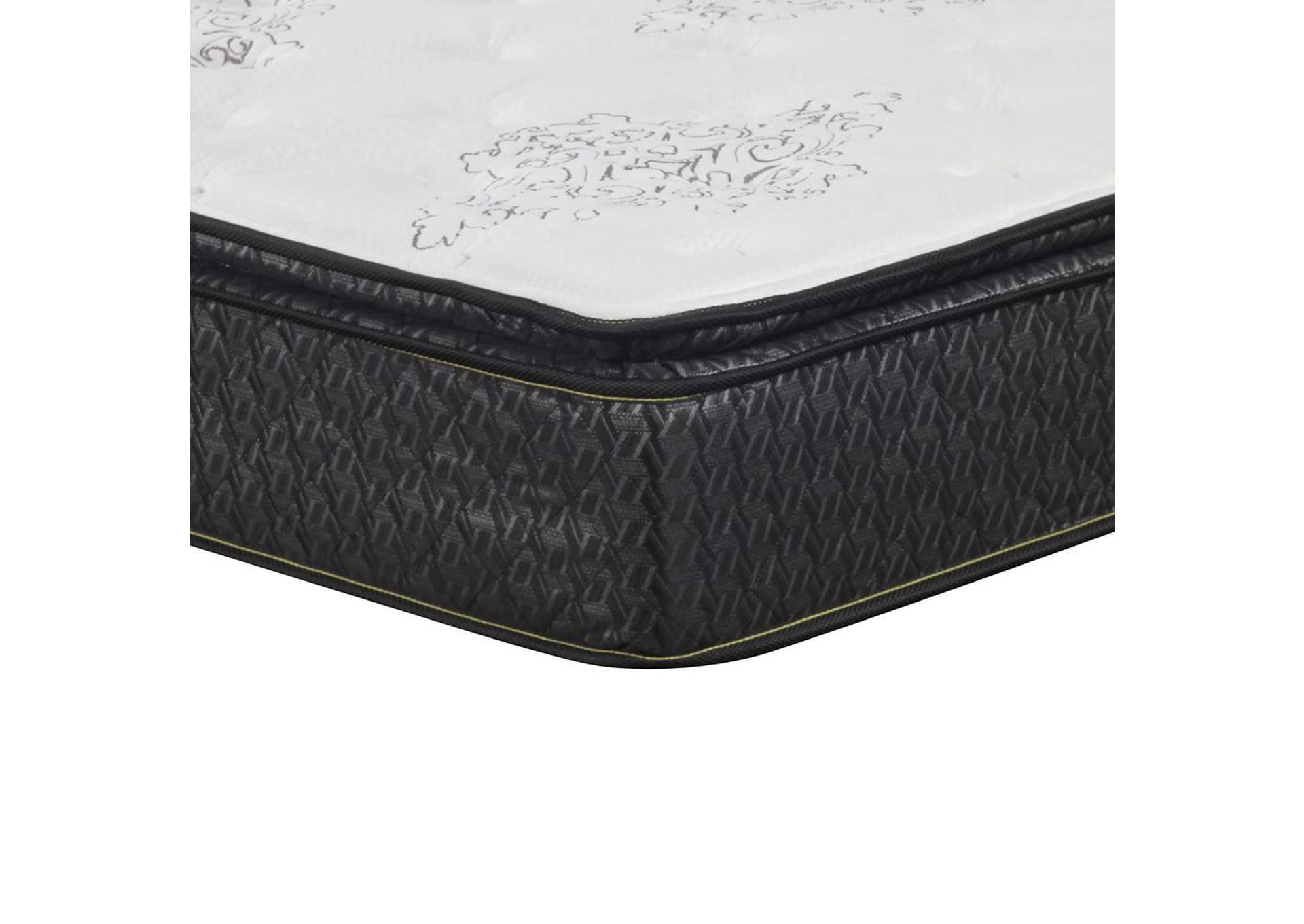 "Freya Pillow Top Mattress Cararra 11.5"" Eastern King Mattress,Coaster Furniture"