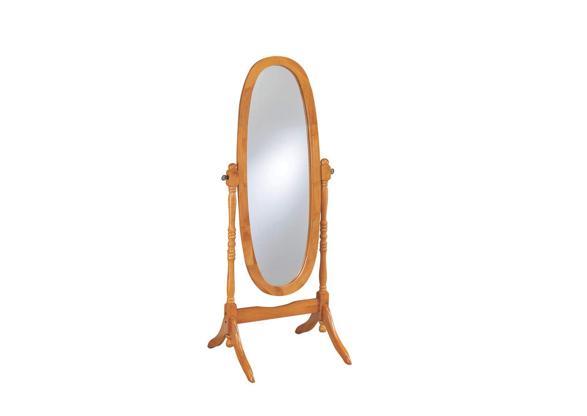 Cheval Mirror,Coaster Furniture