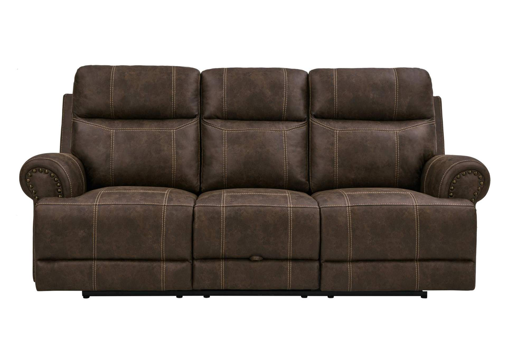Taupe Motion Sofa,Coaster Furniture
