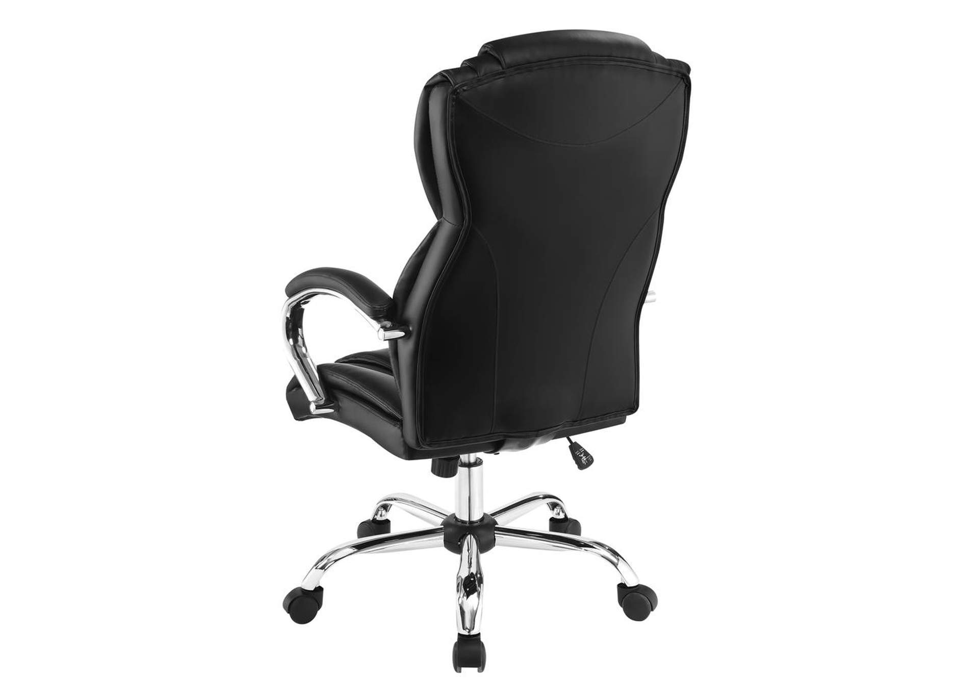 Mine Shaft Office Chair,Coaster Furniture