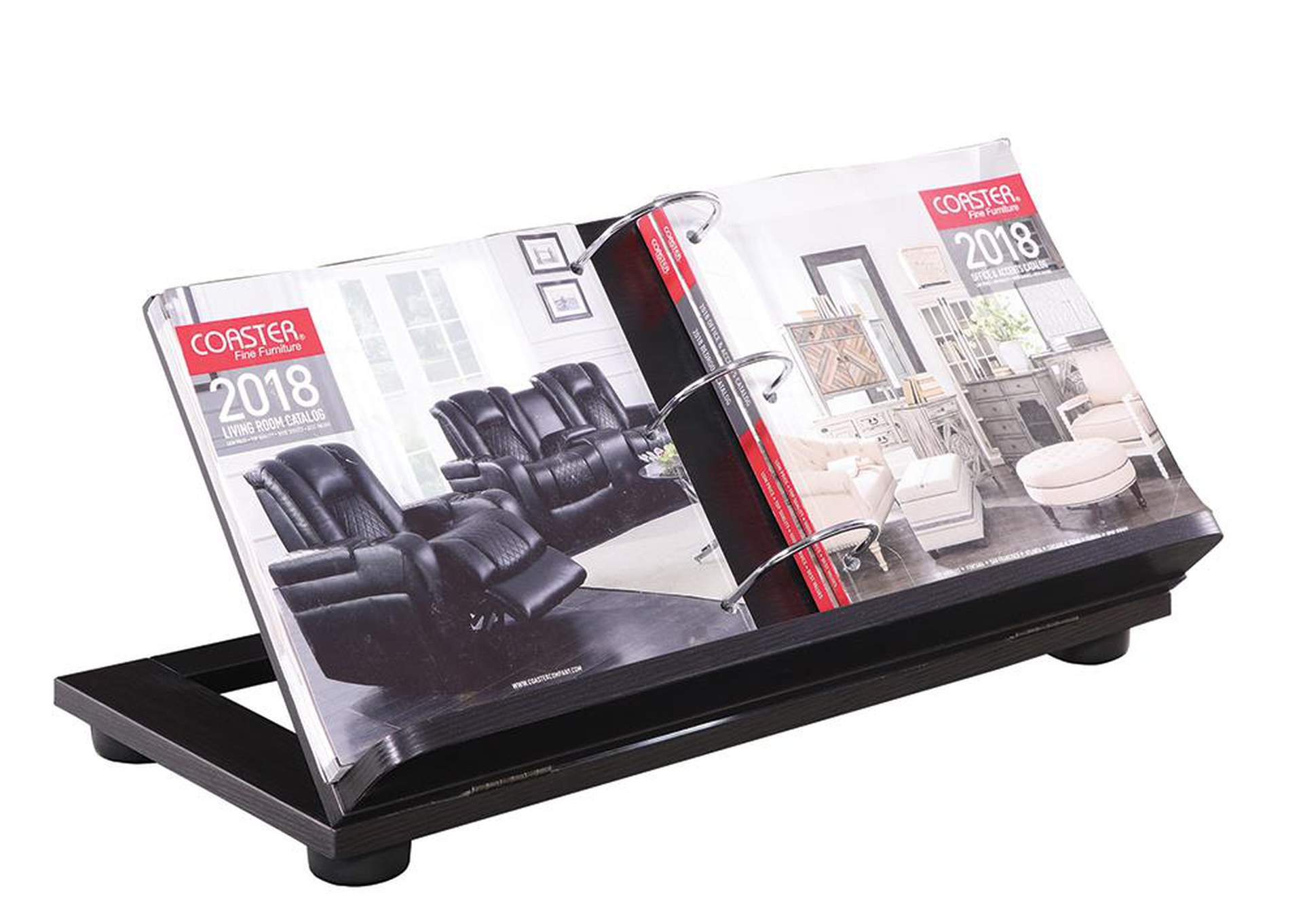 Prim Catalog Stand,Coaster Furniture