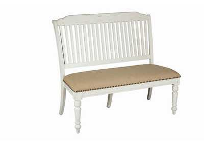 Image for Westar Dining Bench
