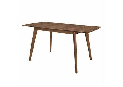 Roman Coffee Dining Table,Coaster Furniture