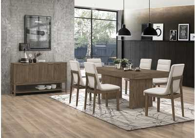 Image for Torrington 7 Piece Dining Set