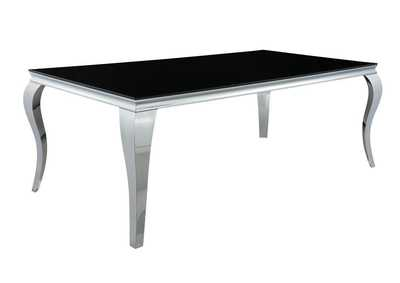 Image for Cod Gray Dining Table