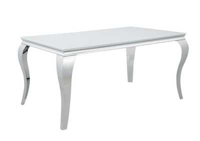 Image for Athens Gray Dining Table