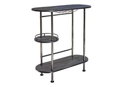 Image for Black Oak Bar Unit